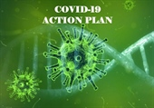 Actionplan for Covid-19