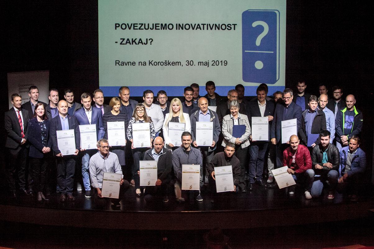 Gold Innovation Award