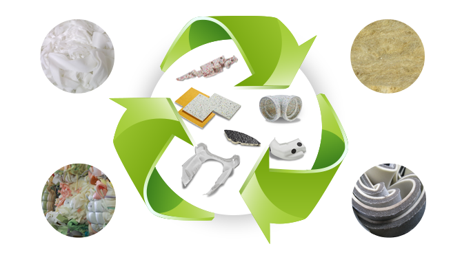 Kopur - A permanent reuse solution to your company's industrial residues